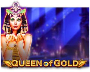 Queen of Gold Casinospiel kostenlos spielen