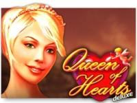 Queen of Hearts Deluxe Spielautomat