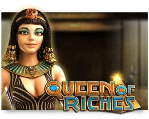 Queen of Riches Slotmaschine ohne Anmeldung