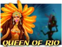 Queen of Rio Spielautomat