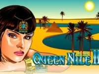 Queen of the Nile II Spielautomat