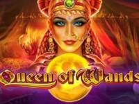 Queen of Wands Spielautomat