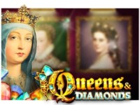 Queens and Diamonds Spielautomat