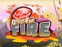 Quest for Fire Spielautomat