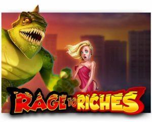 Rage To Riches Slotmaschine online spielen