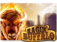 Ragin' Buffalo Spielautomat