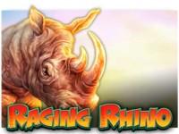 Raging Rhino Spielautomat