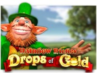 Rainbow Riches Drops of Gold Spielautomat