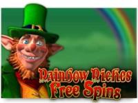 Rainbow Riches Free Spins Spielautomat