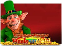 Rainbow Riches Reels of Gold Spielautomat