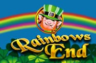 Rainbows End Video Slot kostenlos