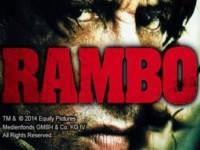 Rambo Spielautomat