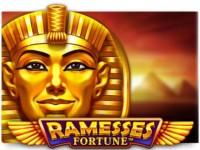 Ramesses Fortune Spielautomat