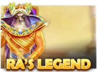 Ra's Legend Spielautomat