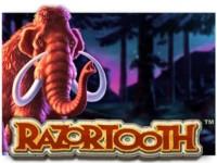 Razortooth Spielautomat