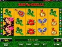 Red Chilli Spielautomat
