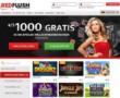 100% Einzahlungs Bonus bis zu 200€ plus 20 gratis Spins