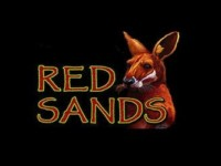 Red sands Spielautomat