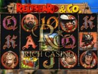 Redbeard & Co. Spielautomat