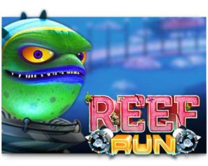 Reef Run Spielautomat kostenlos