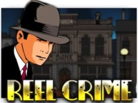 Reel Crime Bank Heist Spielautomat