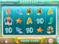Reel Fish Spielautomat