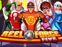 Reel Force 5 Spielautomat