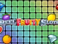 Reel Fruity Slots Spielautomat