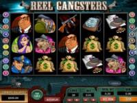 Reel Gangsters Spielautomat