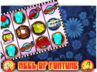 Reel of Fortune Spielautomat