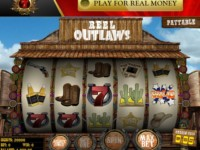 Reel Outlaws Spielautomat