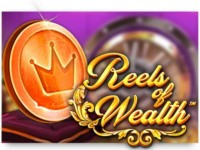 Reels of Wealth Spielautomat
