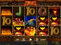 Return Of The Phoeinx Spielautomat