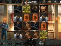 rEvolution! Spielautomat
