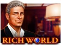 Rich World Spielautomat
