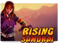 Rising Samurai Spielautomat