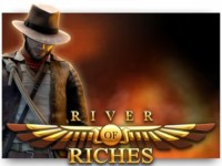 River of Riches Spielautomat