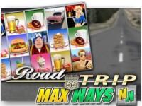 Road Trip Max Ways Spielautomat