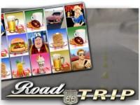 Road Trip Spielautomat