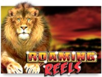 Roaming Reels Spielautomat