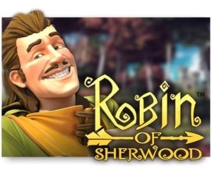 Robin of Sherwood Casino Spiel kostenlos spielen