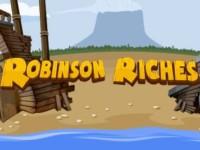Robinson Riches Spielautomat