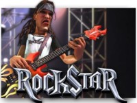 Rock Star Spielautomat