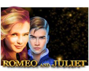 Romeo and Juliet Casinospiel online spielen