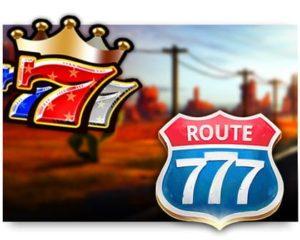 Route 777 Automatenspiel online spielen