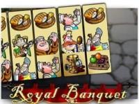 Royal Banquet Spielautomat