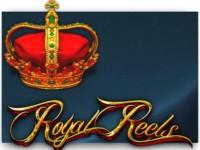 Royal Reels Spielautomat