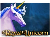 Royal Unicorn Spielautomat