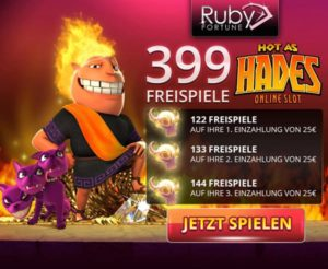 Ruby Fortune Casino im Test
