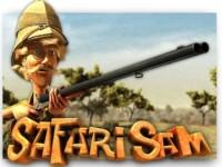 Safari Sam Spielautomat
